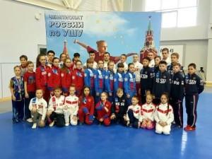 С 19 по 24 апреля прошёл Чемпионат и Первенство России по ушу в дисциплине таолу и саньда. Спортсмены Новосибирской области завоевали 11 золотых, 11 серебряных и 5 бронзовых медалей.