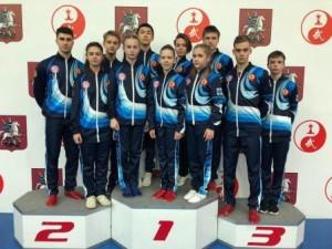 В Московском дворце ушу 4 апреля завершился Чемпионат и Первенство России по ушу в дисциплинах кунгфу-традиционное ушу и юнчуньцуань.