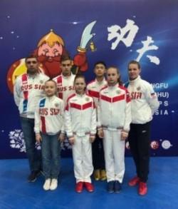 С 22 апреля по 2 мая в Москве прошёл III Чемпионат Европы по юнчунцуань и IV Чемпионат Европы по кунгфу (традиционным видам ушу).